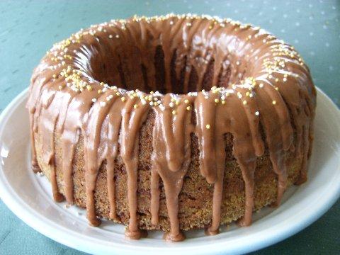 mehevä kakku resepti