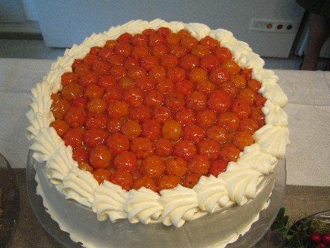 Lakka Kakku
